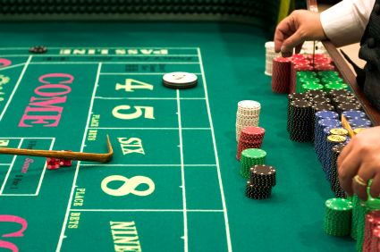 Spela roulette - prova med gratispengar hos valfritt casino.