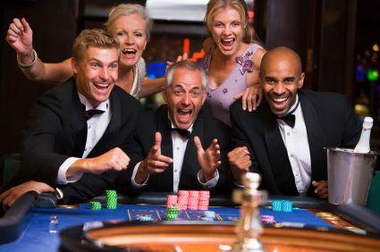 Vinna på casino