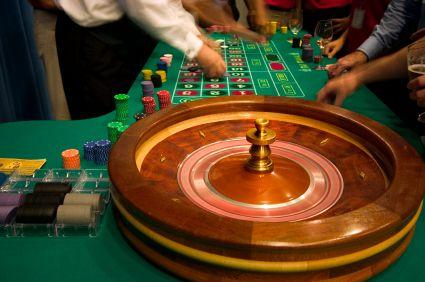 Vinna på roulette.
